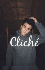 Cliché// Ethan Dolan by DolanNAkridge