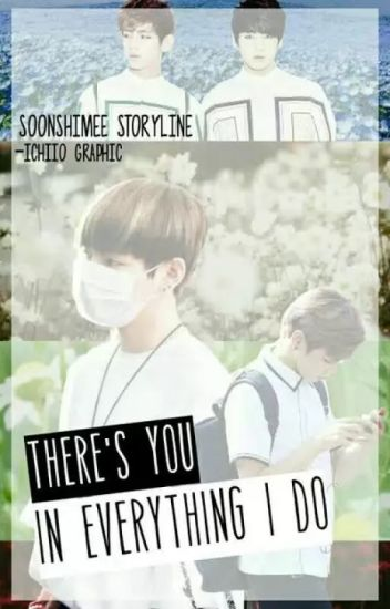 There's You In Everything I Do (VKook FF)