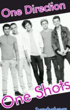 One Direction - One Shots <3 by 1sandrahemmings