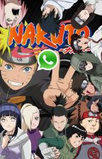 Naruto Whatsapp! by Taygaren