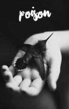 poison » tristan de martel by happyoctober
