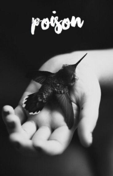 poison » tristan de martel