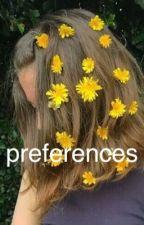 sidemen preferences by miniSDMN