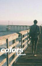 colors by Danisamemeonfire