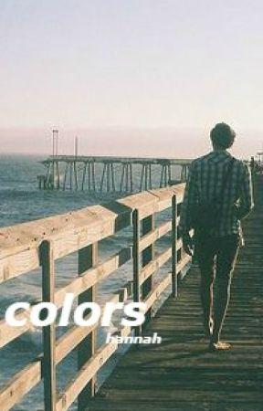 colors by danisacooldude