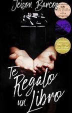 Te regalo un libro by JeisonBarcos