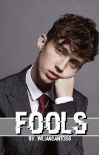 Fools by wtfwil