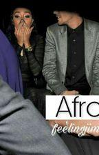 Afro || Louis Tomlinson • Leigh Anne Pinnock by feelingjimin