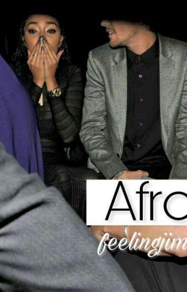 Afro || Louis Tomlinson • Leigh Anne Pinnock