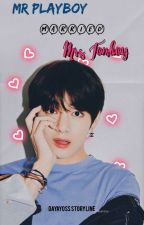 [C]Mr Playboy married Mrs Tomboy [BTS V Malay ff] #wattys2016 by Dayah_ksJin92