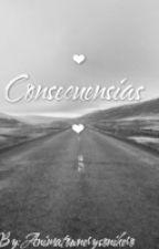 Consecuencia  One-Shot Vegettaxx by AnntoniWhiteWolf