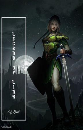 The Legend of Link   A Legend of Zelda Fanfiction by klmorrillauthor