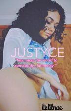 Justyce by itslilnae