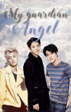 My Guardian Angel ✒ HanHun by Flowers_9490