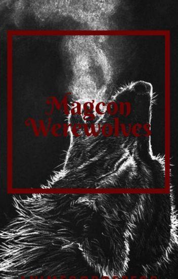 Magcon Werewolves