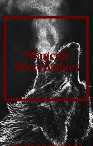Magcon Werewolves