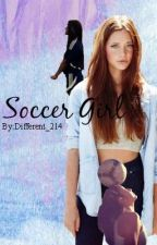 Soccer Girl by Different_214