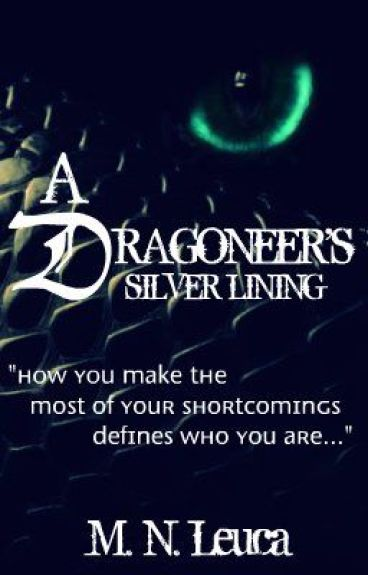 A Dragoneer's Silver Lining
