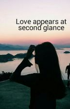 Love appears at second glance[TERMINADA] by booksgirl98