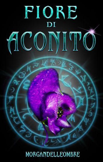Fiore di Aconito