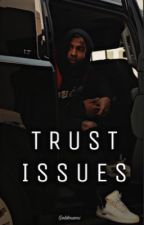 Trust Issue (Book 1) by Goldmami
