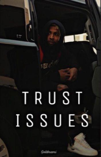 Trust Issue (Book 1)