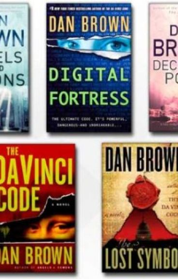 Tuyển Tập Dan Brown - Đầy đủ