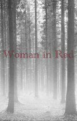 The Woman in Red by Sherlocks_Hunter