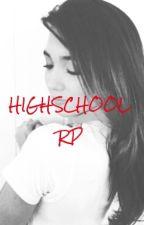 Highschool RP by _Riley-Matthews_