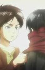 Eren and Mikasa Love Story by arminlover001
