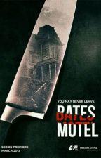 Bates Motel by LakshmiEvans