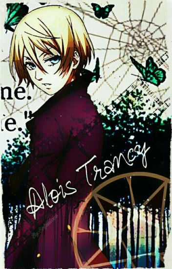 Kuroshitsuji: Solo Para mi (Alois Trancy y Tú)