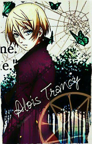 Kuroshitsuji: Solo Para mi (Alois Trancy y Tu)