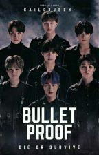 Bulletproof | BTS by sailorjeon-