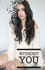 Without you.  (Camren) by SoFuuckingSpeciial