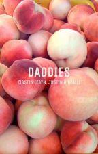 My Two Daddys • Ziastin (Niall, Zayn E Justin) by httpizzadomike