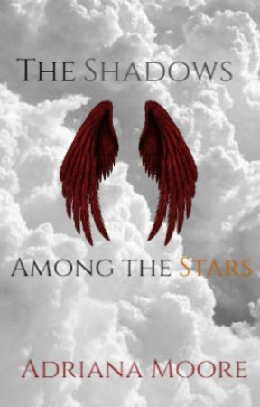 The Shadows Among the Stars by adrianascottmoore