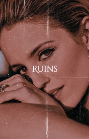 Ruins || The Vampire Diaries [2] by papertides