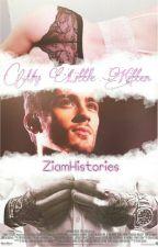 »My Little Kitten«Ziam Palik - Daddy Kink (Cancelada) by ZiamHistories