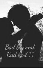 Bad boy & Bad girl II by -Camillette-