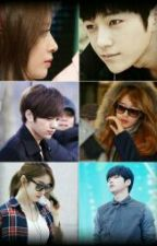 [Longfic] Just Love - Myungyeon, Infinite, T-ara... by Only_chan93
