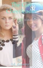 The Gay Cheerleader ~Jerrie Thirlwards AU~ by 1d_dreamz