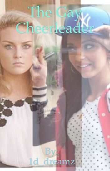 The Gay Cheerleader ~Jerrie Thirlwards AU~
