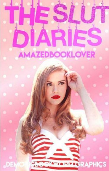 The Slut Diaries