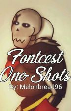 Fontcest One-shots (and others) by Melonbread96