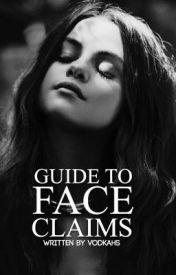 Guide to Face Claims by vodkahs