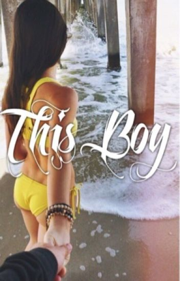 This Boy//j.s