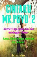 Cintaku Mr.Poyo 2 by AngellGinam