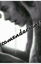 mis recomendaciones larry by luci__tomlinson