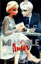 ||Jelsa|| Mi Noble Amor®||Editando|| by xXMiss_Jimin_ParkXx